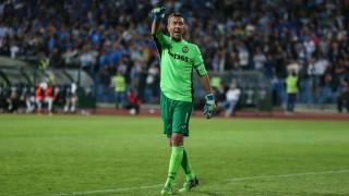 """Георги Петков: Аз трябва да съм """"Футболист на годината"""""""