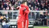 Байерн (Мюнхен) матира Шалке 04, вече е на 5 точки от лидера в Бундеслигата