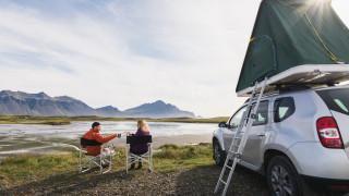 Пет задължителни летни аксесоара за автомобил