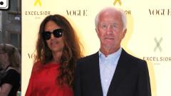 Вторият най-богат италианец, собственик на Ray-Ban, прави голям залог в банковия сектор