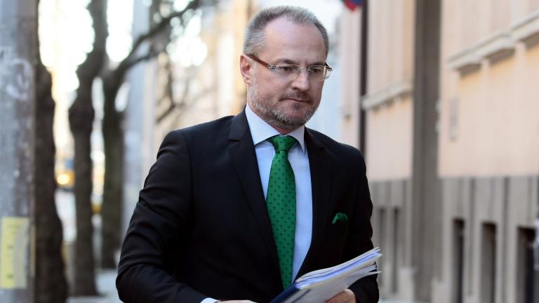 SMS скандал разтресе Висшия съдебен съвет