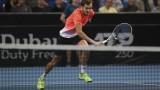 Даниил Медведев загуби от Рикардас Беранкис в първия си мач в Дубай