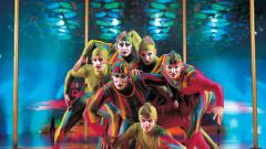 Продават Cirque du Soleil