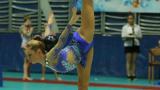 Гимнастички от 15 държави се събират във Варна