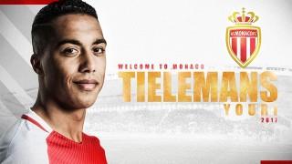 Тилеманс: Избрах Монако, защото тук дават шанс на младите футболисти