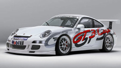 Новото Porsche 911 GT3 Cup
