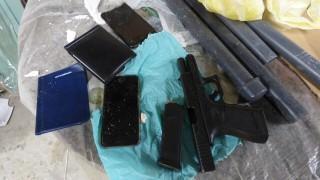Задържаха двама наркопрозиводители в село до Ловеч