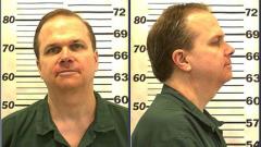 Убиецът на Джон Ленън остава в затвора