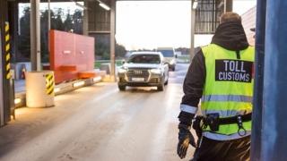 Норвегия пита Русия как мигранти са успели да влязат през Арктика