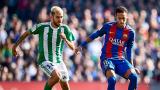 Дани Себайос в Реал (Мадрид): На този клуб не се отказва!