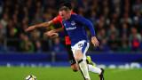 Евертън победи Ружомберок в мач от Лига Европа