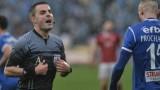 Нервите взеха превес в дербито, Кристиян Малинов в сериозен спор с Никола Попов