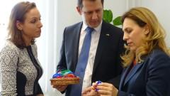 Марияна Николова черпи унгарски опит в интеграцията и демографията