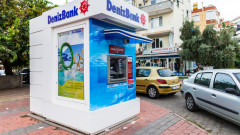 Сбербанк продаде турската Denizbank за $400 милиона по-малко от договореното