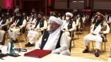 Халилзад призова към диалог в Афганистан