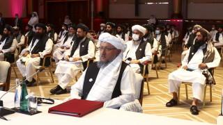 Талибаните продължават да се бият въпреки преговорите