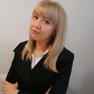 Марина Карачорова