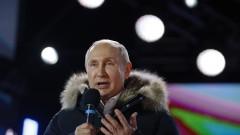 Путин се шегува с мандат до 100 години