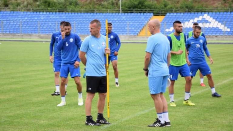 Арда (Кърджали): Чакаме отговор за двама от ЦСКА