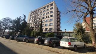 Евакуираха хотел в Стара Загора заради пожар в ресторанта