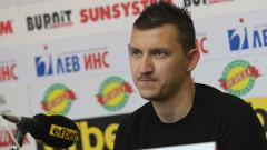 АЕЛ (Ларнака) също се интересува от Тодор Неделев