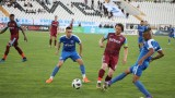 Арда победи Септември с 1:0 и е новият член на Първа лига