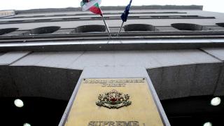 Съдията, осъдил Цветанов, е повишен законно и редовно, реагира ВСС