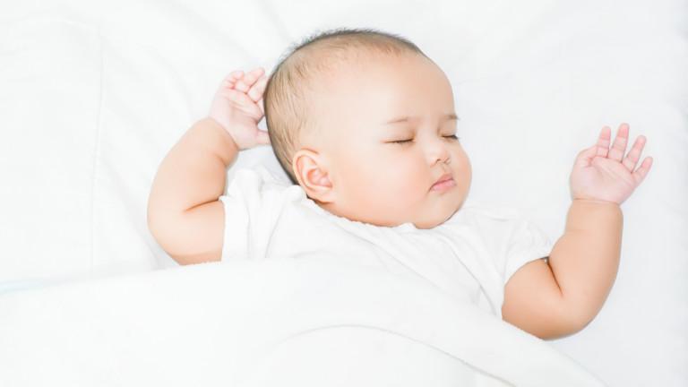 Коя е идеалната температура за сън