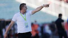 Акрапович: Направих смяната на Пиргов нарочно! Обичам България