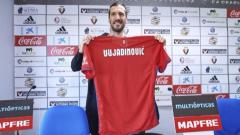 Никола Вуядинович ще играе в Осасуна