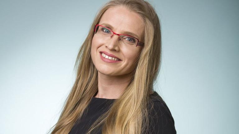 Наташа Кумчева е новият директор