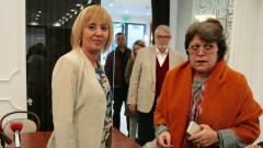 Татяна Дончева: В политиката сметките не са като в учебника по алгебра