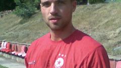 Гардар Гунлаугсон подписа за 3 години с ЦСКА