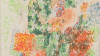 Откраднаха 30 картини на световни майстори във Франция