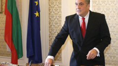 Слави Бинев оглави подкомисия в парламента