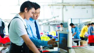 Целта на Китай: 13 милиона работни места през 2018 г.