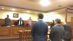 Съдът оправда Даниел Митов, но осъди заместника му на 4 г.