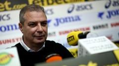 Сашо Станков отказал оферта от чужбина