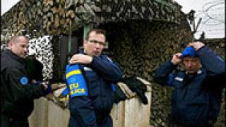 Арестуваха наемен убиец на албанци в Косово