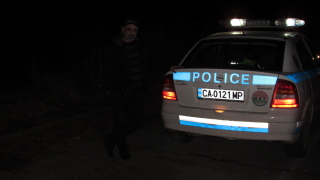 Четирима маскирани ограбиха денонощен магазин в Пловдив
