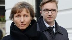 Лондон обвини Путин за убийството на Литвиненко