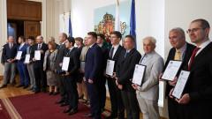 """Д-р Свилен Кънев е носителят на голямата Награда """"Джон Атанасов"""" за 2019 година"""