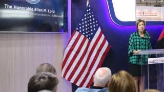 Пентагонът: Приоритет за САЩ е модернизацията на ядрената триада