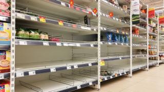 След решение на Путин: празните магазини отново може да станат реалност в Русия
