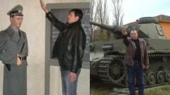 ДПС организира скандала с нацистките поздрави, разследвал Каракачанов