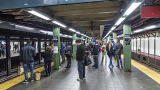 Градовете, в които метрото има повече от 300 спирки