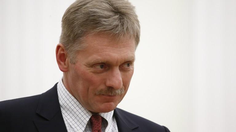 """""""Нелепо"""" е да се обвинява Русия в лъжа по случая """"Скрипал"""", отвърна Кремъл"""