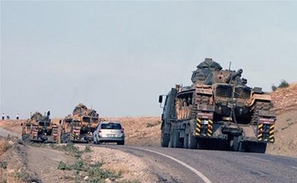 Турция унищожила всички обекти на кюрдите в Северен Ирак