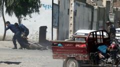 Антитерористична операция в Афганистан