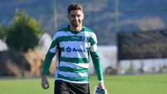 Даниел Димов повежда защитата на Черно море срещу ЦСКА